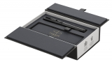 Roller Monochrome Black BT Premier Royal Parker