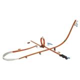 Set Hot Wheels - Track Builder Stack Pack - DPF21