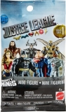 Mattel - Figurine Mighty Minis cu Liga Justitiei - FGH59