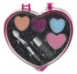 Klein - Printesa Coralie - Trusa de machiaje in forma de inima - TK5563