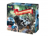 Revell Control - Calendar advent XS Crawler - RV1014