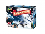 Revell Control - Calendar advent Elicopter - RV1015