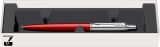 Pix personalizat Kensington Red CT Jotter Royal Parker
