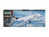 AIRBUS A350-900 LUFTHANSA - RV3938