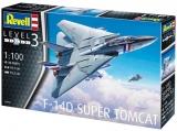 F 14 SUPER TOMCAT - RV3950