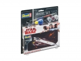MODEL SET OBI WAN JEDI STAR FIGHTER - RV63614