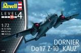 MODEL SET DORNIER - RV63933