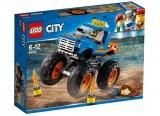 Camion gigant 60180 LEGO City