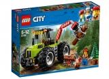 Tractor de padure 60181 LEGO City