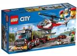Transport de incarcaturi grele 60183 LEGO City
