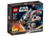 Millenium Falcon Microfighter 75193 LEGO Star Wars