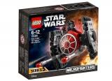 Tie Fighter al Ordinului Intai Microfighter 75194 LEGO Star Wars