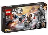 Ski Speeder Microfighters 75195 LEGO Star Wars