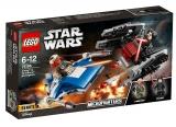 Dualpack Aero Victor 75196 LEGO Star Wars