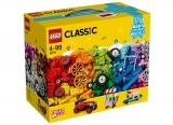 Caramidute in miscare 10715 LEGO Classic