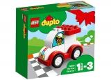 Prima mea masina de curse 10860 LEGO Duplo