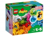 Creatii distractive 10865 LEGO Duplo