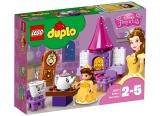 Petrecerea lui Belle 10877 LEGO Duplo