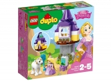 Turnul lui Rapunzel 10878 LEGO Duplo