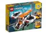 Drona de explorare 31071 LEGO Creator