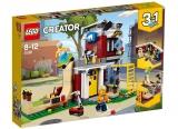 Skatepark modular 31081 LEGO Creator