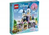 Castelul de vis al Cenusaresei 41154 LEGO Disney Princess