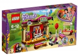 Spectacolul din parc al Andreei 41334 LEGO Friends