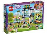 Stadionul lui Stephanie 41338 LEGO Friends