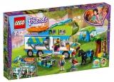 Furgoneta de camping a Miei 41339 LEGO Friends