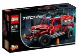 Interventie de urgenta 42075 LEGO Technic