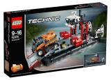 Aeroglisor 42076 LEGO Technic