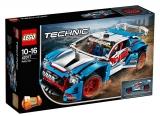 Masina de raliuri 42077 LEGO Technic