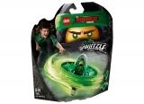 Lloyd Maestru Spinjitzu 70628 LEGO Ninjago