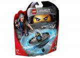 Nya Maestru Spinjitzu 70634 LEGO Ninjago