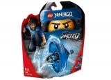 Jay Maestru Spinjitzu 70635 LEGO Ninjago