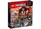 Templul invierii 70643 LEGO Ninjago