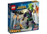 Distrugerea robotului Lex Luthor 76097 LEGO Super Heroes
