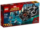 Atacul luptatorului regal 76100 LEGO Super Heroes