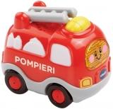 TT POMPIERUL DANIEL - VT119812