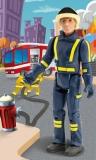 Revell Pompier - RV0752