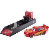 CARS 3 RAMPA DE LANSARE MC QUEEN - FLH75-FLH76
