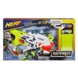 SET NERF NITRO AEROFURY RAMP RAGE - HBE0408