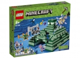 Monumentul din ocean 21136 LEGO Minecraft