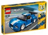Masina pentru curse de raliu Turbo 31070 LEGO Creator