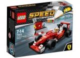 Scuderia Ferrari SF16-H 75879 LEGO Speed Champions
