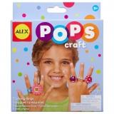 POPS Craft 5 inele - AlexToys (AX1197-5)