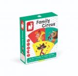 Joc de familie circul - Janod (J02755)