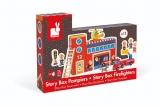 Cutia de poveste