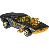 Masinuta Mattel Hot Wheels 50th Anniversary Rodger Dodger - FRN33