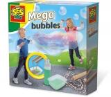 Mega baloane de sapun - SES (02251)